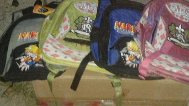 Рюкзак школьный 150 грн шт