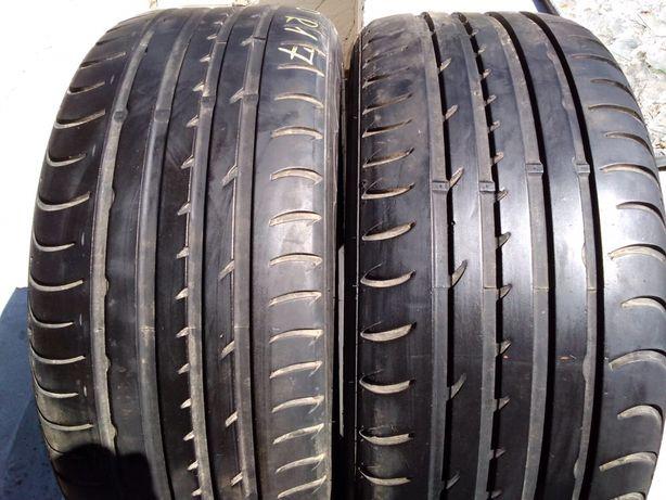 """Літні шини(резина) 225/50 R17 """"NEXEN"""" N8000-2шт."""