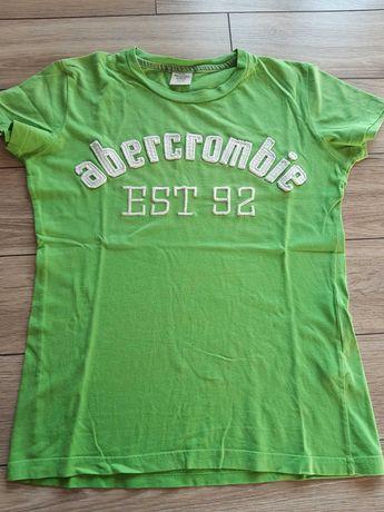 Koszulka t-shirt abercrombie m
