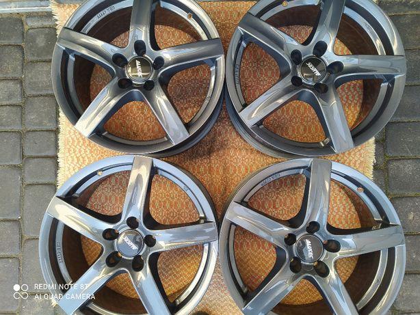 """Alufelgi 17"""" 5x112 VW Audi Skoda Seat"""