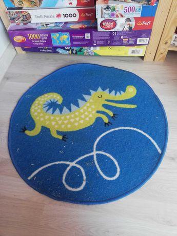 Dywan  dziecięcy Dywanik Ikea nowy dla dzuecja