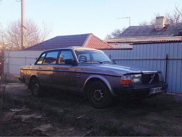 Продам Volvo 240 GLTI