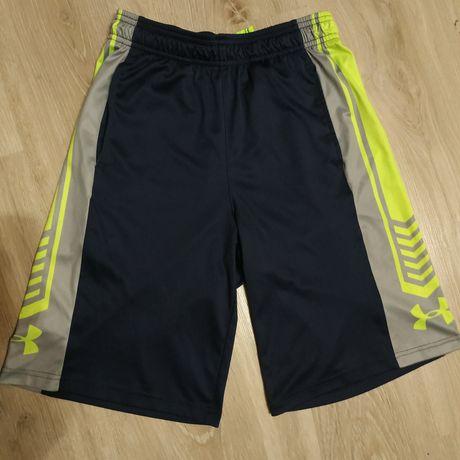 Under Armour YMD/JM/M шорты спортивные, новые.