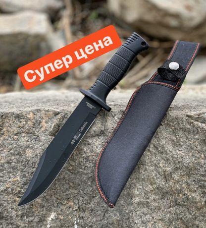 Код №723 РАСПРОДАЖА/Нож охотничий Columbia/Мисливський ніж/тактический