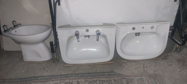 Loiça de casa de banho