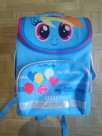 Рюкзак Kite для девочки, для начальной школы, каркасный