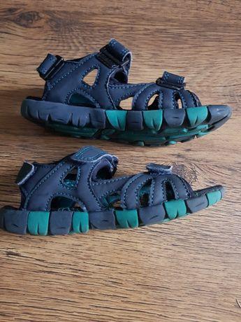Sandały chłopięce 28 Smyk
