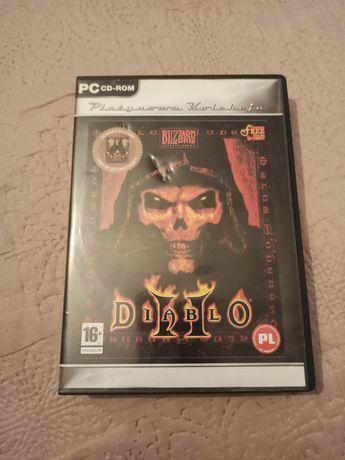 Gra Diablo 2 na PC Komputer