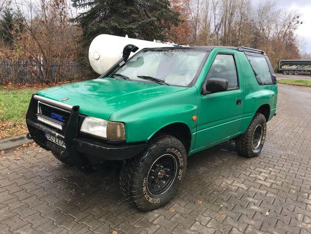 Opel Frontera Sport 2.0