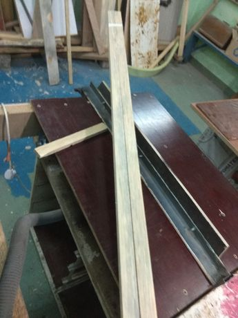 рейка - брус строганый 30х20х2200мм.