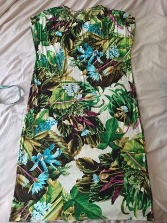 Платья летние большого размера