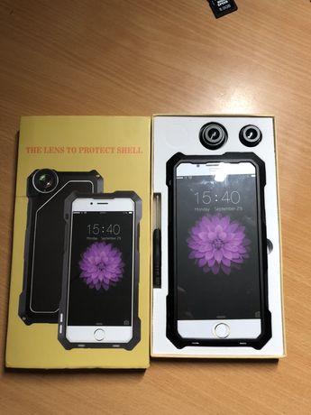 Vendo capa para iPhone 8 Plus ou 7 plus