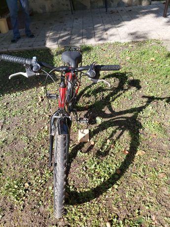 Велосипед дитячий 7-12 років