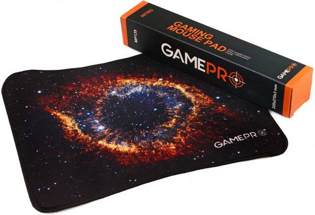 Игровая новая поверхность GamePro Nitro MP139