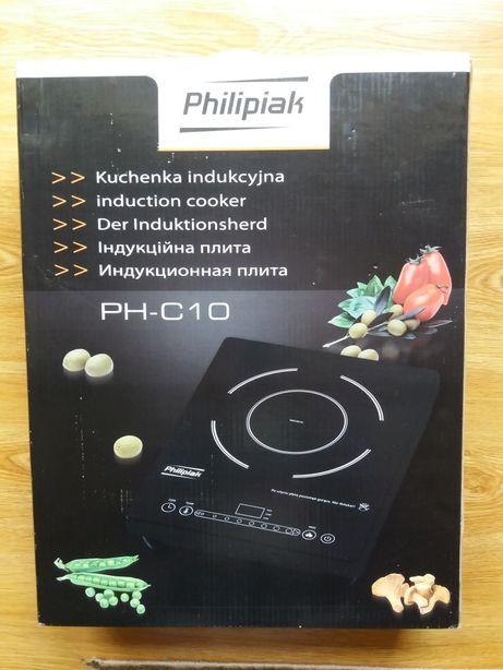 Kuchenka (płyta) indukcyjna Philipiak NOWA