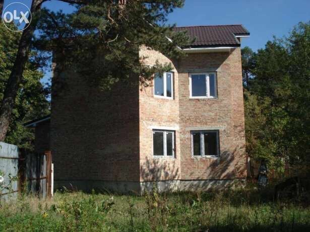 Будинок Брюховичі