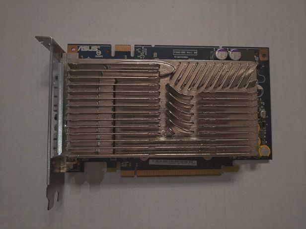 Видеокарта GeForce 8600 GT 256Mb, DVI, TV-OUT, PCI-E