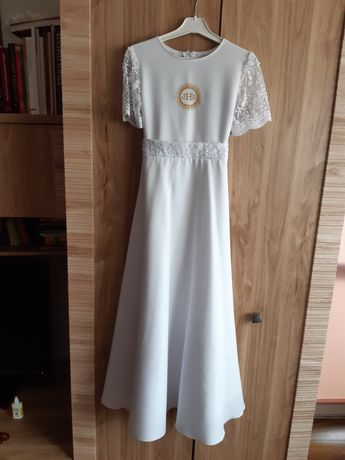 Alba komunijna/ sukienka sprzedam