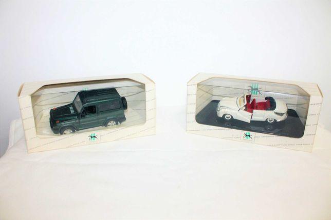 Cursor Modelle Mercedes e Bmw escala 1/35
