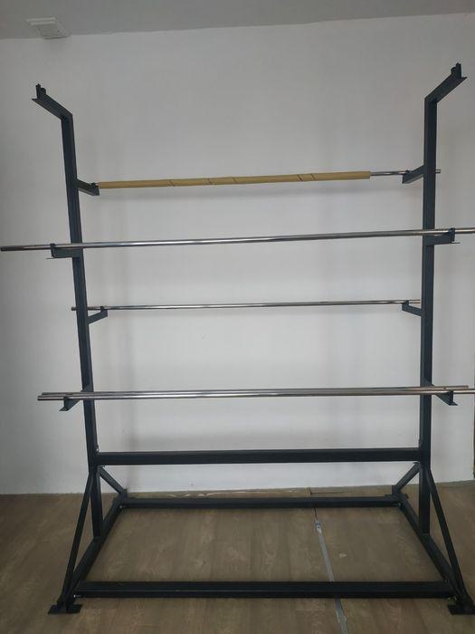 Підставка для рулонів тканини Киверцы - изображение 1