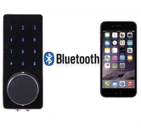 Fechadura Bluetooth de código!