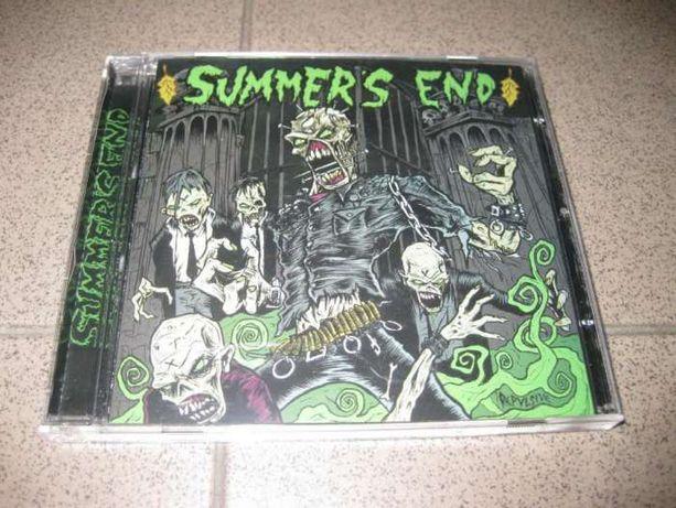 CD dos Summer`s End- Portes Grátis