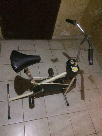 Rower treningowy rehabilitacyjny do ćwiczeń
