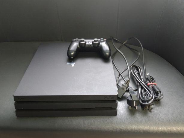 PS4 PRO 1TB gwarancja sklep