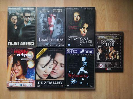 Filmy DVD, Video CD