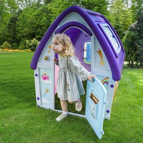 Домик для детей, детский домик