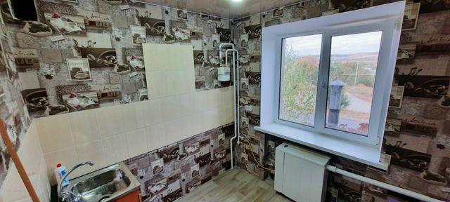 3-х комнатная квартира с индивидуальным отоплением с ремонтом