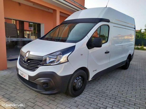 Renault Trafic 1.6dci L2H2 C/ Frio