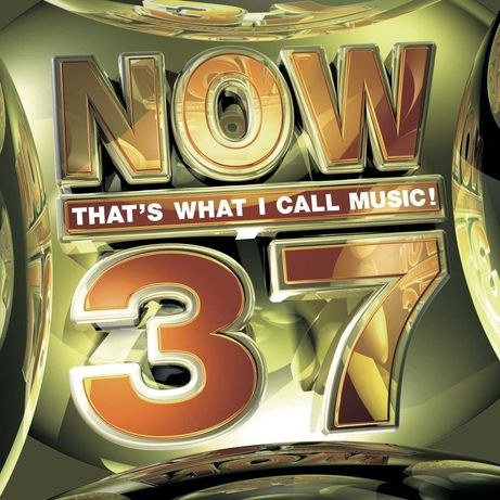 Now That's What I Call Music! 37  (2CD)