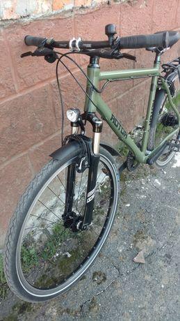 Продам велосипед Rotor