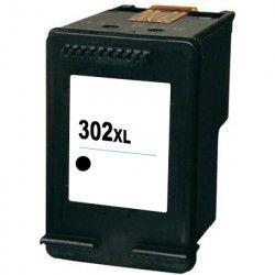 Tinteiro Compatível HP 302XL - Preto