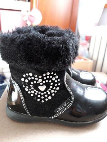 Sprzedam buty dla dziewczynki roz. 23