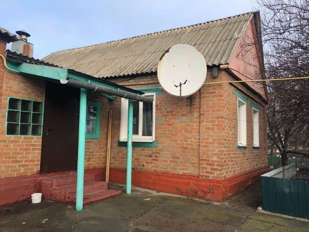 Продаётся дом в Чугуеве