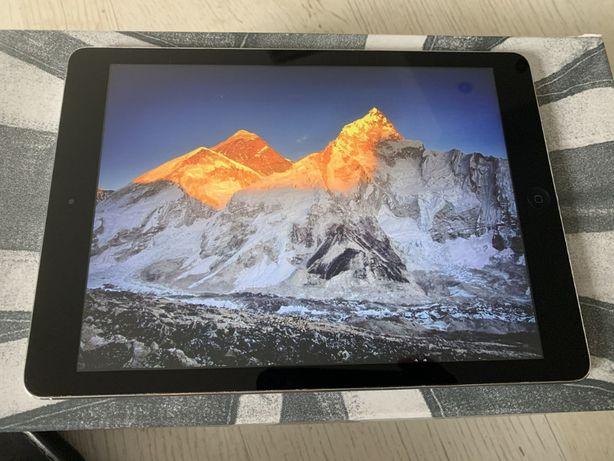 iPad Air 32GB wifi szary OKAZJA - EKRAN STAN SUPER