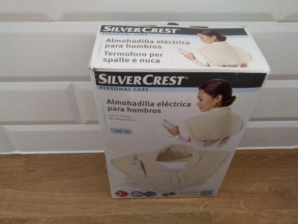 Poduszka elektryczna rozgrzewająca na ramiona, nowa, 100W