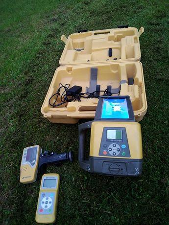 Niwelator Laserowy Topcon RL 200 2S