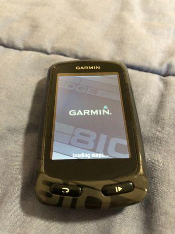 Vendo GPS Garmin 810