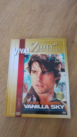 Vanilla sky -film dvd