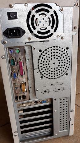Computador Intel P4 2.6GHZ