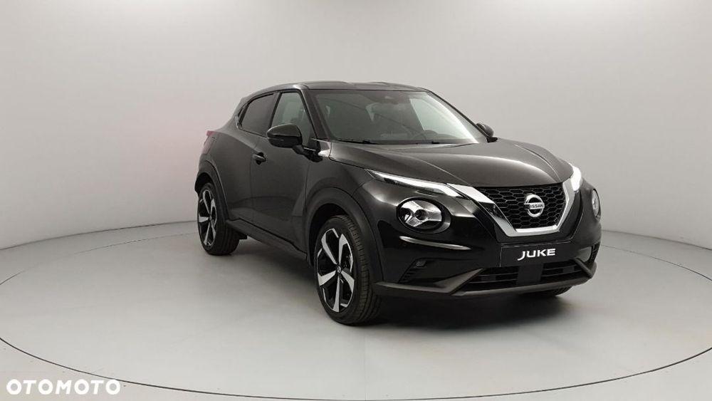 Nissan Juke 7dct Tekna+Podgrzewana Szyba+Pakiet Sound&Amp;Go, Макеевка - изображение 1