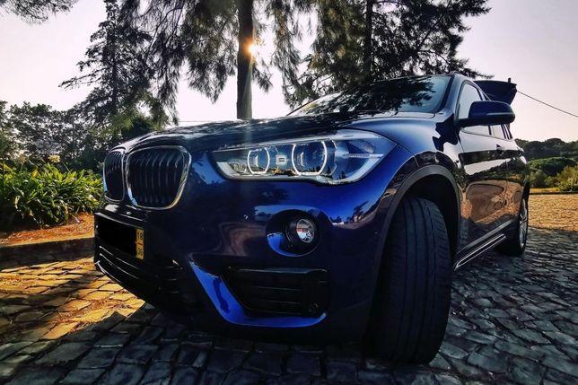 BMW X1 16d sDrive Pack M