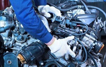 Ремонт дизельного двигателя Днепр