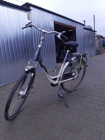 Rower holenderski Gazelle rama 57 cm