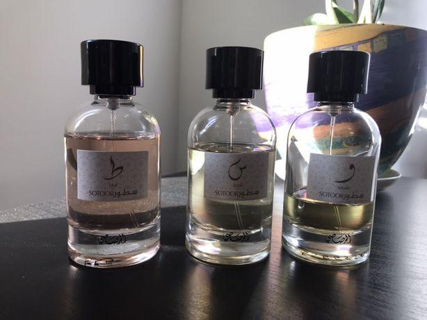Rasasi próbki odlewki perfum 5 ml
