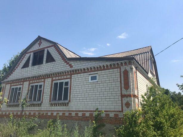 продам дом в Томашполе