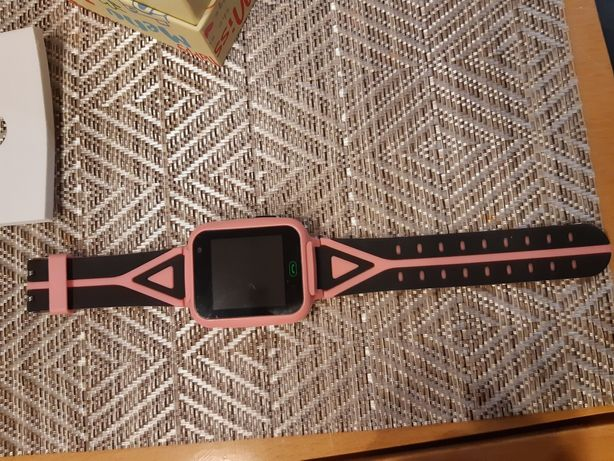 Smart watch telefon zegarek